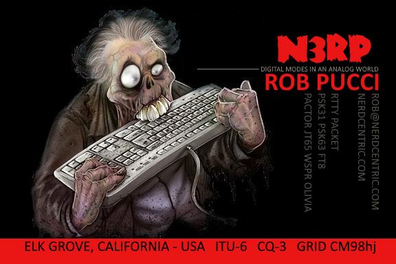 N3RP – Radio Station Setup « Nerdcentric